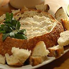 Sherried Crab Dip Allrecipes.com