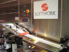 RFID Label Inserting Machine: creare i tag RFID partendo dall'etichetta cartacea