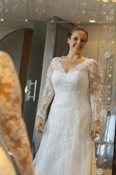 Danielle Benicio vestido de noiva