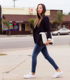 converse sneakers with casual 2017 outfit