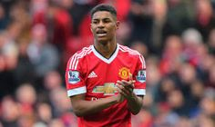 The Latest News  : See Who Rashford name as the Best player he has pl...