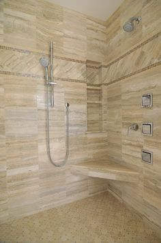 Master Bathroom Ideas @Alan Craig Craig Plaisance is this the slab?