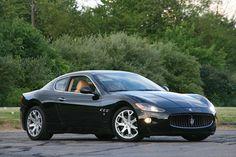 One of my dream cars. The Maserati GranTurismo Bradley Cooper, My Dream Car, Dream Cars, 2008 Maserati Granturismo, Future Car, Sexy Cars, Vroom Vroom, Film, Porsche