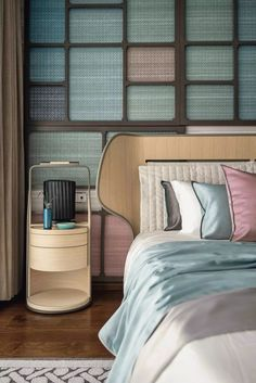 Discover master bedroom design ideas, curated by Boca do Lobo to serve as inspiration for the modern interior designer. Master bedrooms, minimalistic bedrooms, luxury bedrooms and everything bedroom related with a variety of choices that will fit any mode Farmhouse Master Bedroom, Master Bedroom Design, Modern Bedroom, Bedroom Decor, Master Bedrooms, Bedroom Designs, Bedroom Ideas, Bedroom Lighting, Luxury Furniture