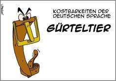Kostbarkeiten der Deutschen Sprache