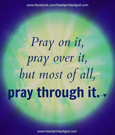 1 Thessalonians 5:16-18  Rejoice always, pray without ceasing, in everything give thanks; for this is the will of God in Christ Jesus for you.