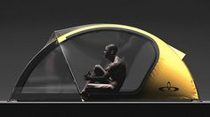 Outlife Tent | inStash