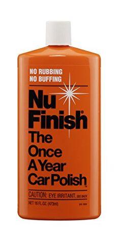 Nu Finish Liquid Car Polish Cleaning Hacks, Cleaning Supplies, Boat Cleaning, Cleaning Solutions, Car Polish, Auto Polish, Lacquer Furniture, Shops, Car Wash