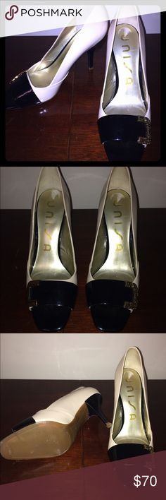 Unisa  Beautiful Peep Toe Shoes Unisa  Beautiful Peep Toe Shoes. Unisa Shoes Heels