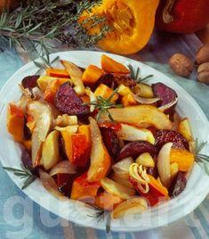 Hungarian Recipes, Hungarian Food, Tortellini, Fruit Salad, Vegan, Fruit Salads, Hungarian Cuisine, Vegans