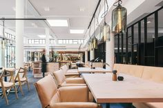 Nobis Hotel Copenhagen Refurbished by Wingårdhs | Yellowtrace #home&businessacademy,