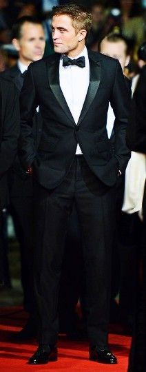 Robert Pattinson at The Rover premiere, Cannes 5/18/14