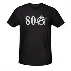 Sons of Anarchy Symbol T-Shirt