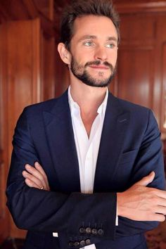 Hugh Dancy 1/2