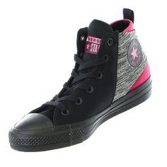 Amazon.com | Converse Chuck Taylor All Star Sloane Neoprene Mid Fashion Sneaker Shoe - Womens | Shoes