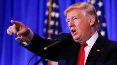 Trump Tweets: Media should compete for 'FAKE NEWS TROPHY' #DonaldTrump #Media #twitter