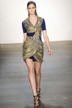 Thakoon - Spring 2010 Ready-to-Wear - Look 11 of 36