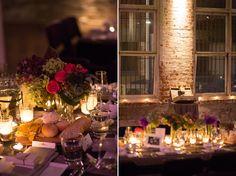 Michaela and David's Art Gallery Wedding