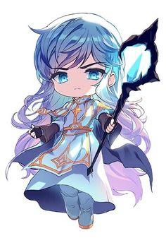 메이플 Character Drawing, Character Illustration, Game Character, Character Design, Anime Chibi, Kawaii Anime, Anime Art, Vampire Comic, Tree Story