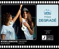 Miss Degradè 2015! #balestroparrucchieri #viaroma #altissimo #vicenza #welovecdj #fashion #hair #longhair #tagliopuntearia #degradé #igers