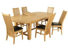 Tampa Oval Dining Set