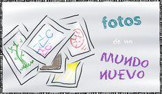 1.Deja la cámara de fotos a tu hijo 2.Disfruta de su visión del mundo 3.Siéntelo tu mismo www.dondeduermeelarcoiris.blogspot.com