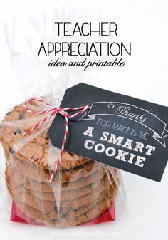 Smart Cookie- Teache