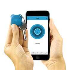 Attach Lapa to your things and track them using your phone. Lapa is also a…