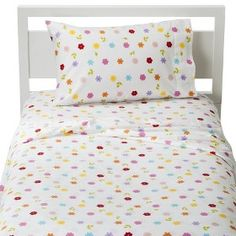 Spring bloom sheets