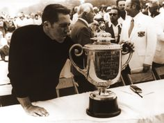 Revisit Gary Player's 1972 PGA Championship win & his miraculous shot on 16: https://youtu.be/TgWRJRwF_-Y