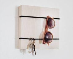 Entryway Organizer, sunglasses hanger | Whimseybox
