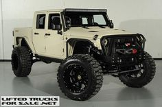 2012 Jeep Wrangler Bandit 7.0 Hemi Supercharged Lifted Texas