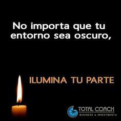 Ilumina tu parte