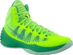NIKE Men's Hyperdunk 2013 Mid Basketball Shoes are like bovans but bovans have a better design