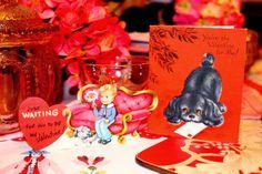 Harris Sisters GirlTalk: Be Mine, Valentine