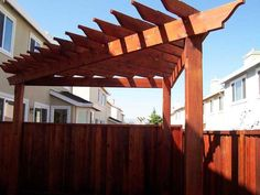 Triangular Pergola Plans | Best Pergola Ideas