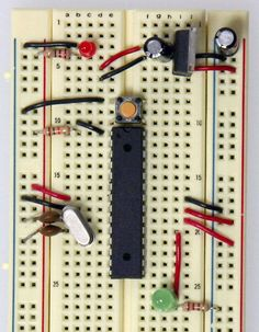 Stand Alone Arduino ATmega328p: 7 Steps (with Pictures)