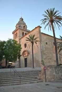 Montuiri - Island of Mallorca, Spain