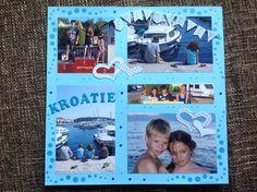 Kroatië 2012 - friends
