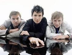 Muse. Second favorite