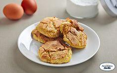 Recipe Almond Biscotti  | Barilla