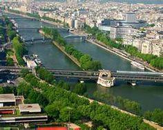 Seine River - Seine Cruises