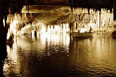caves of drach