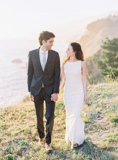 Chic and Urban Surprise Wedding in San Francisco