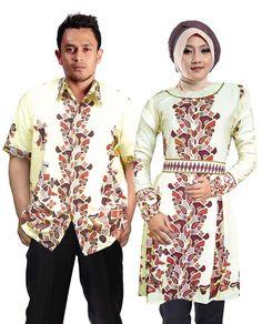 COUPLE BLUS MUSLIM BATIK BRIANA Bahan : katun primisima Jenis batik: printing Harga : Rp.235.000  ✅PEMESANAN SMS / WA (085725670789) PIN BB2 : 74A4D8C8 LINE / INSTAGRAM : batikluna  Detail bahan dan ukuran : Untuk wanita Panjang blus muslim : 85cm Paniang lengan : 55cm Lingkar dada : S(88cm), M(96cm), L(104cm), XL(112cm) Lingkar pinggang : S(76cm), M(82cm), L(90cm), XL(96cm) Untuk pria : Lingkar badan : s(100cm), M(104cm), L(112cm),XL(120cm) Panjang baju : S(70cm), M(72cm), L(74cm), XL(76cm)
