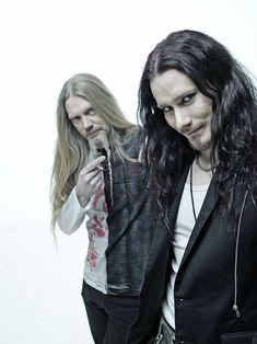 Hietala & Holopainen