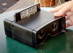 Poppy: Turn Your iPhone into a 3D Camera