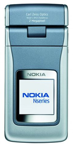 Nokia N90 Device Specifications | Handset Detection