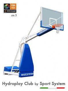 FIBA Onaylı Basketbol Potası S04120 - Level 3
