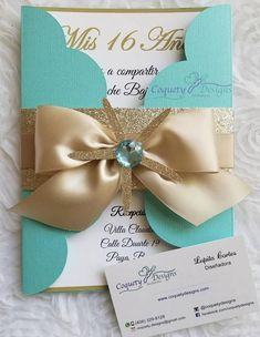 Quinceanera Party Planning – 5 Secrets For Having The Best Mexican Birthday Party Invitations Quinceanera, Quince Invitations, Sweet Sixteen Invitations, Quinceanera Decorations, Handmade Invitations, Quinceanera Party, Wedding Invitation Trends, Making Wedding Invitations, Birthday Invitations